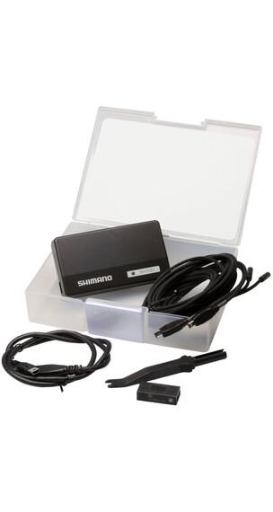 Shimano Anschluss- & Einstell-Kit für Shimano Steps & Di2